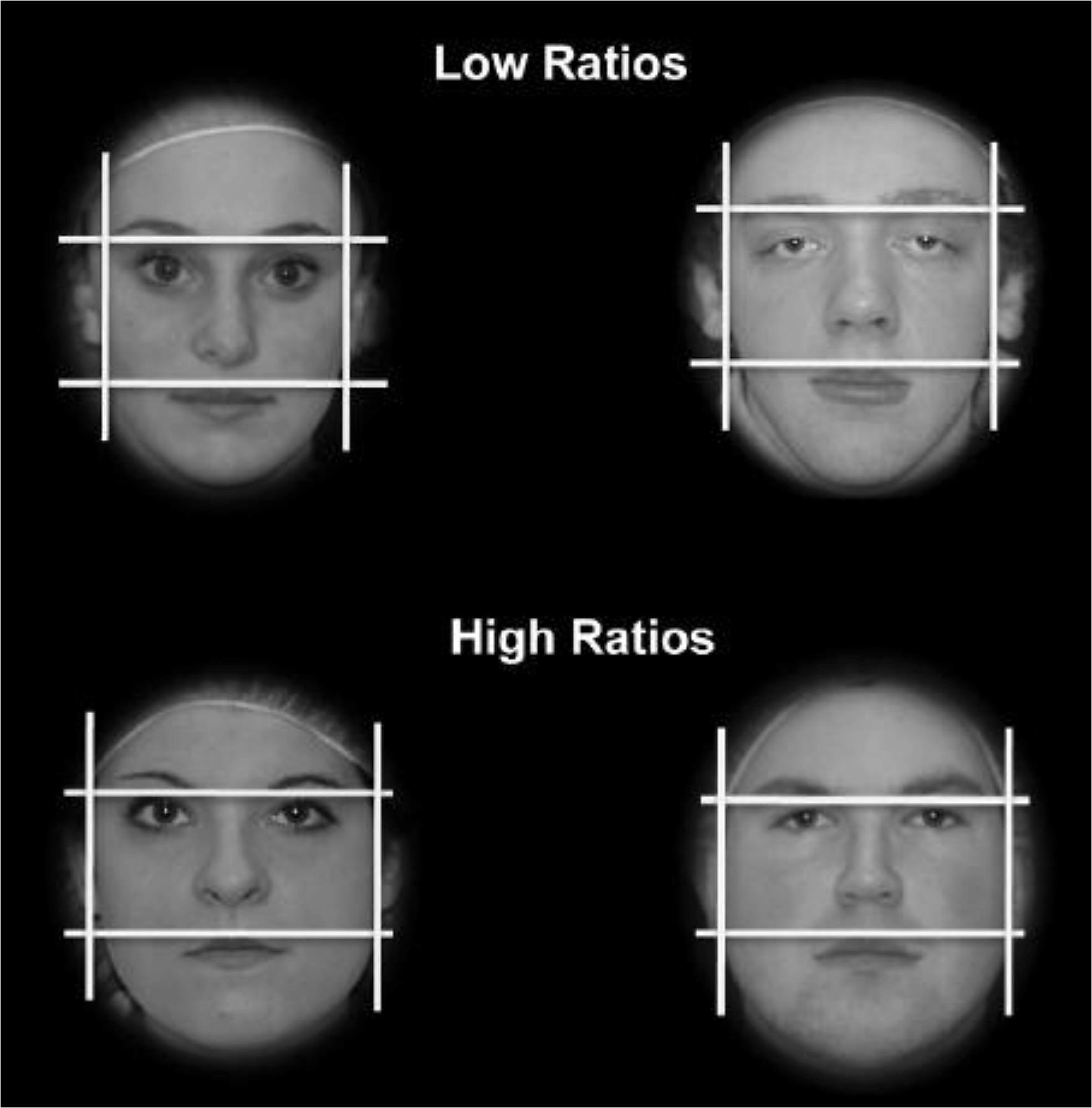 Những đặc điểm trên khuôn mặt tác động đến ấn tượng của người khác với bạn thế nào?