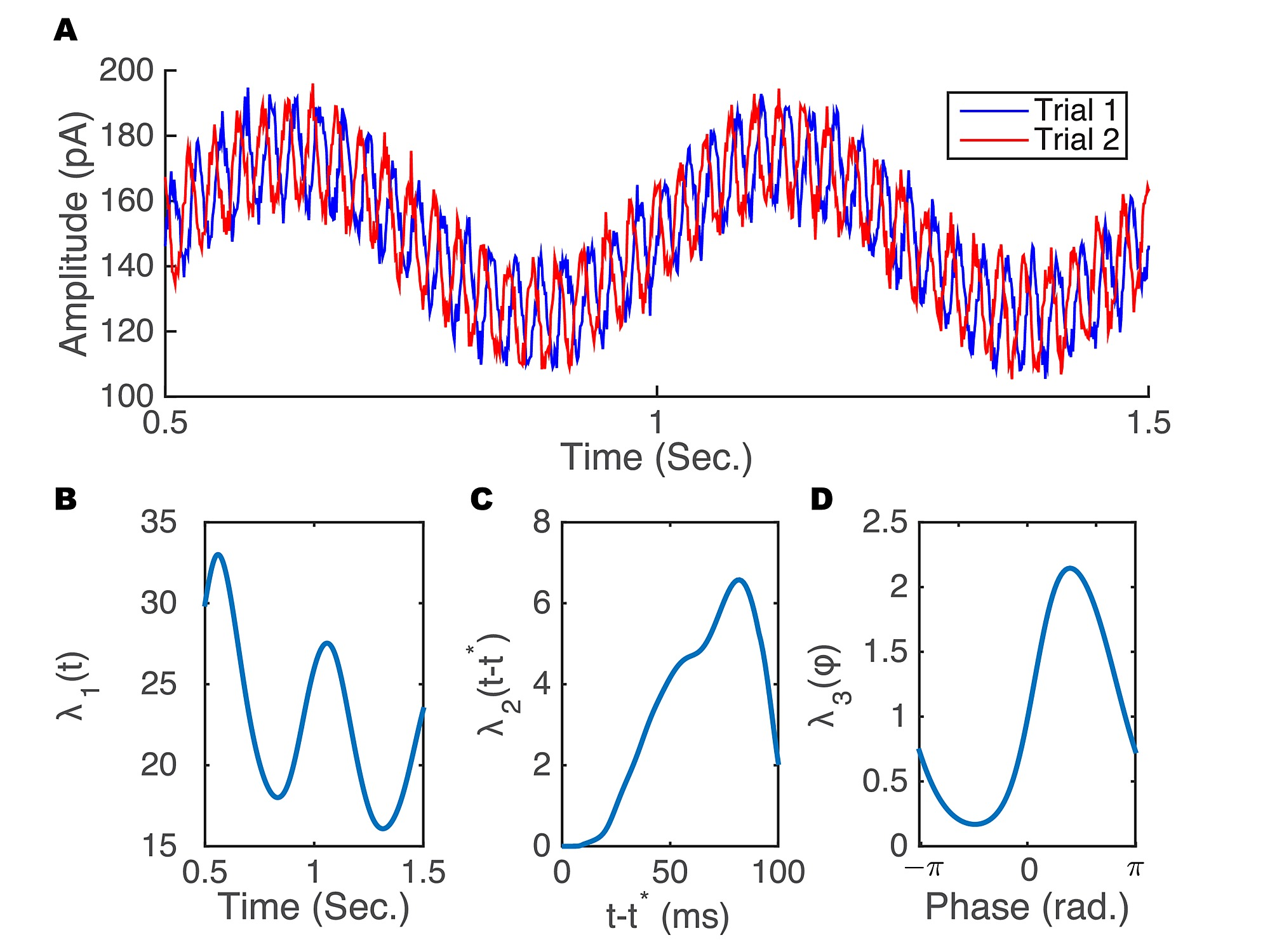 Establishing A Statistical Link Between Network Oscillations And Simple Eyeball Diagram 154 The Structure Figshare