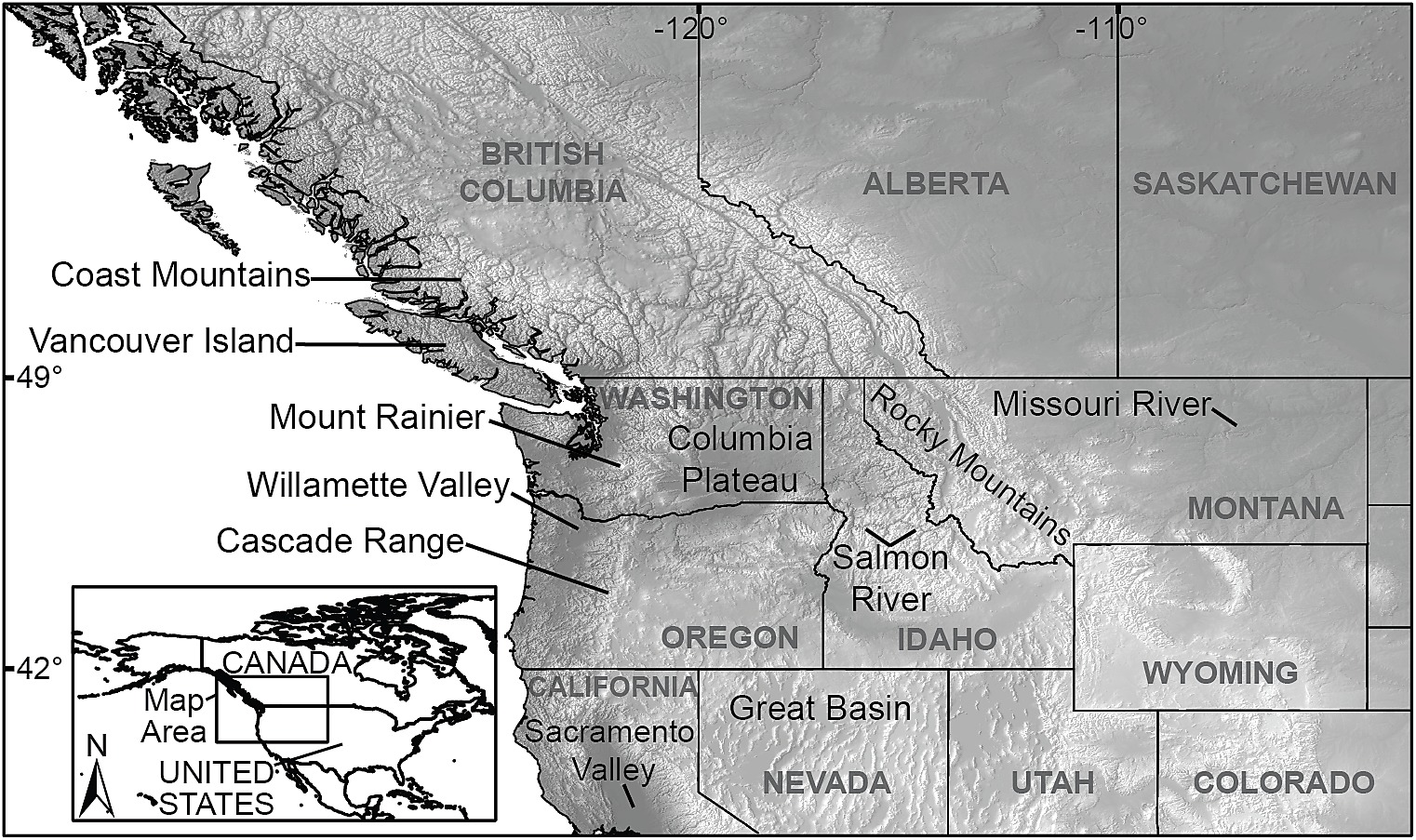 Projected Future Vegetation Changes for the Northwest United States ...