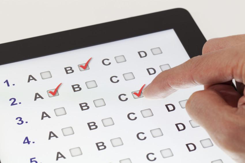 Sistema de gestión online de test de psicología