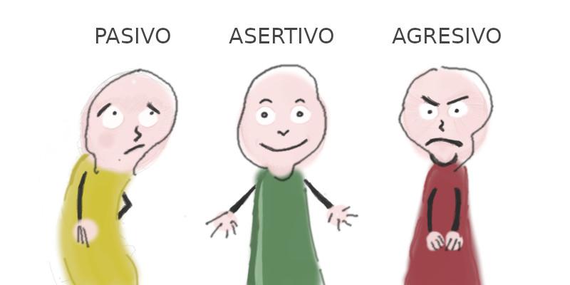 pasivo-agresivo-asertivo