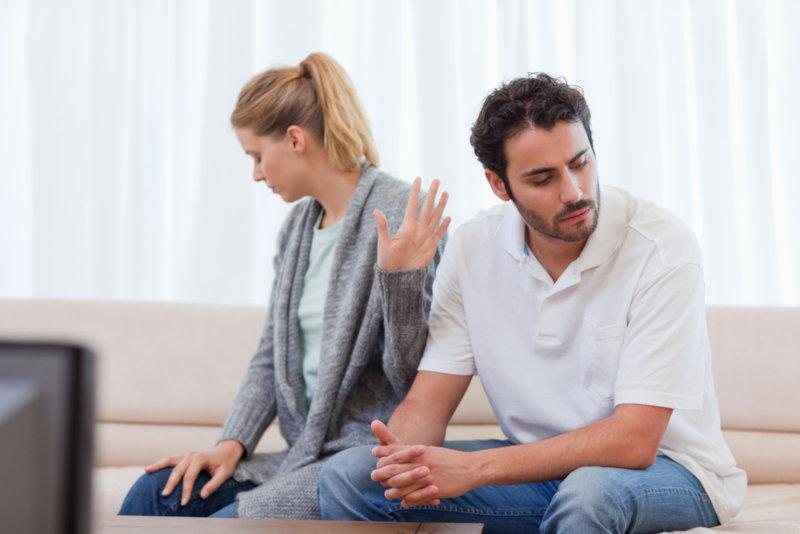 Deterioro de la relación de pareja: 3 factores sociológicos