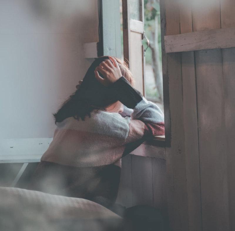 Los síntomas más comunes en la depresión