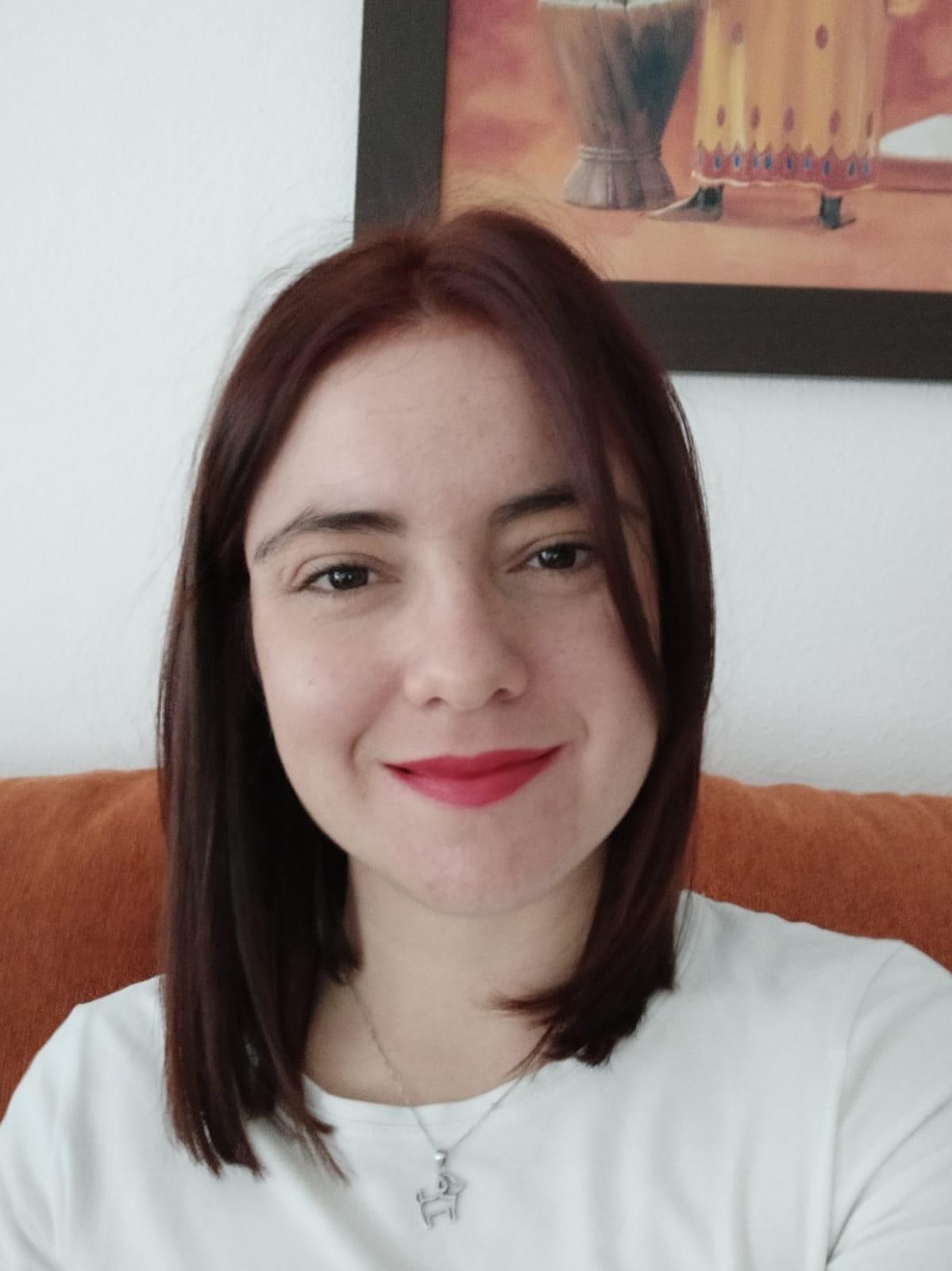Ana Guerrero Ocaña
