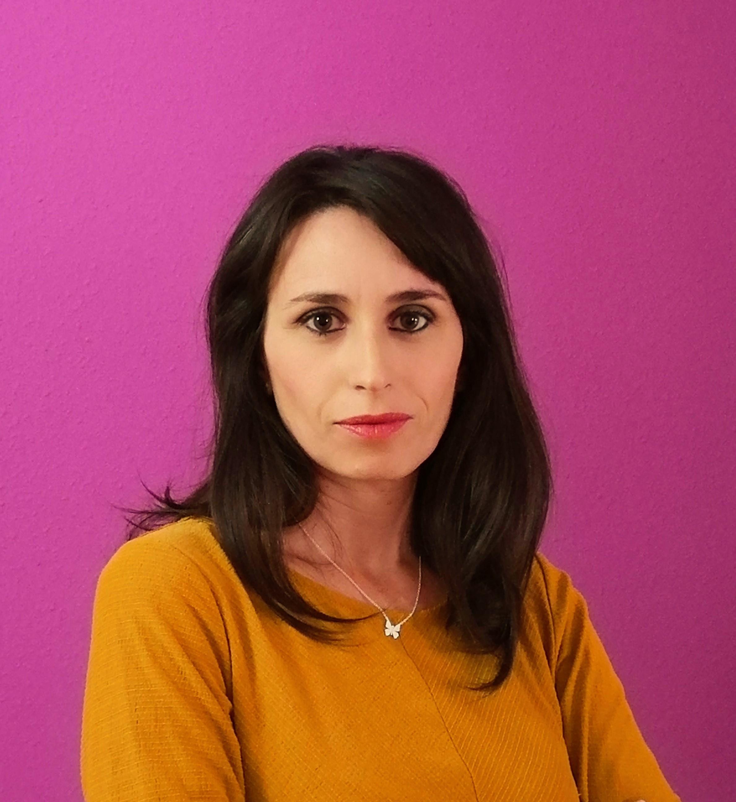 Carmen Pino Jiménez