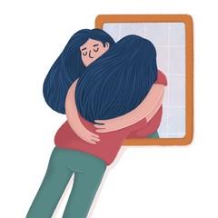 La autoestima: uno de los constructos más utilizados en psicología.
