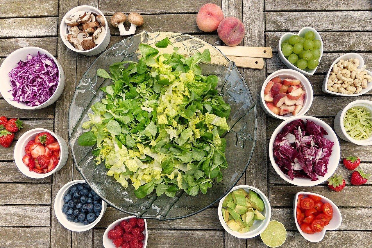 El real fooding y la vida healthy ¿Qué ocurre si se lleva al extremo?