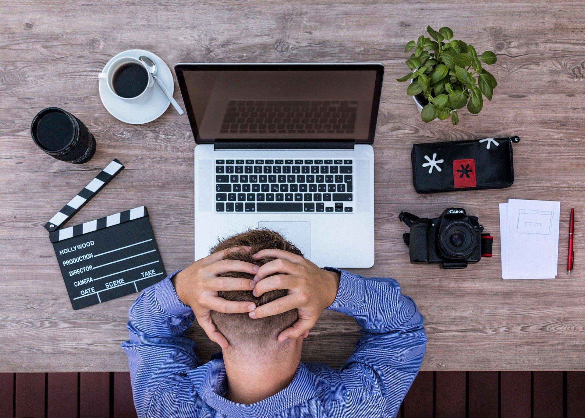 Baja tolerancia a la frustración  ¿Qué podemos hacer para superarla?
