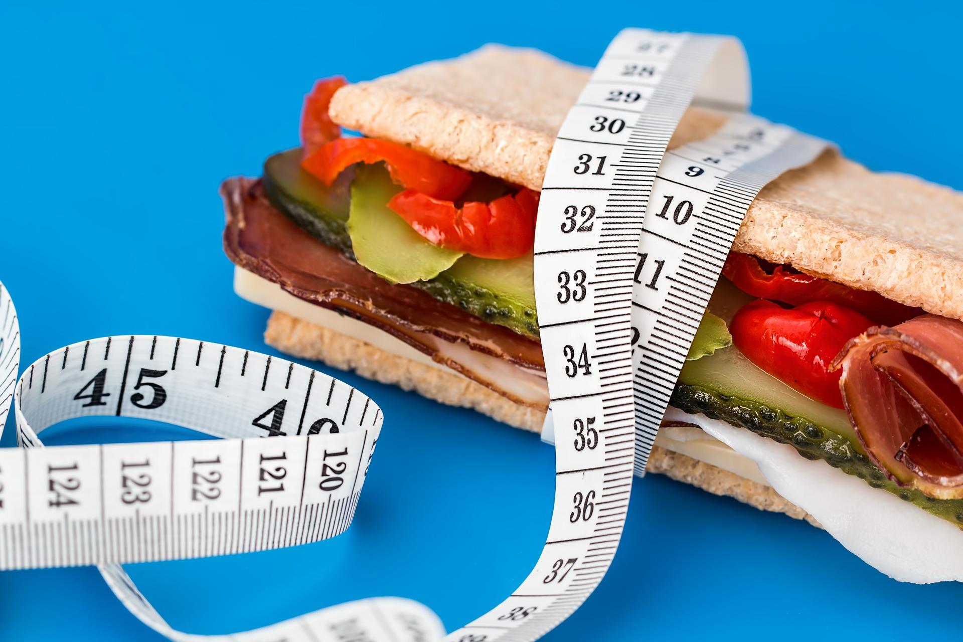 Trastornos de la alimentación: tipos y causas.