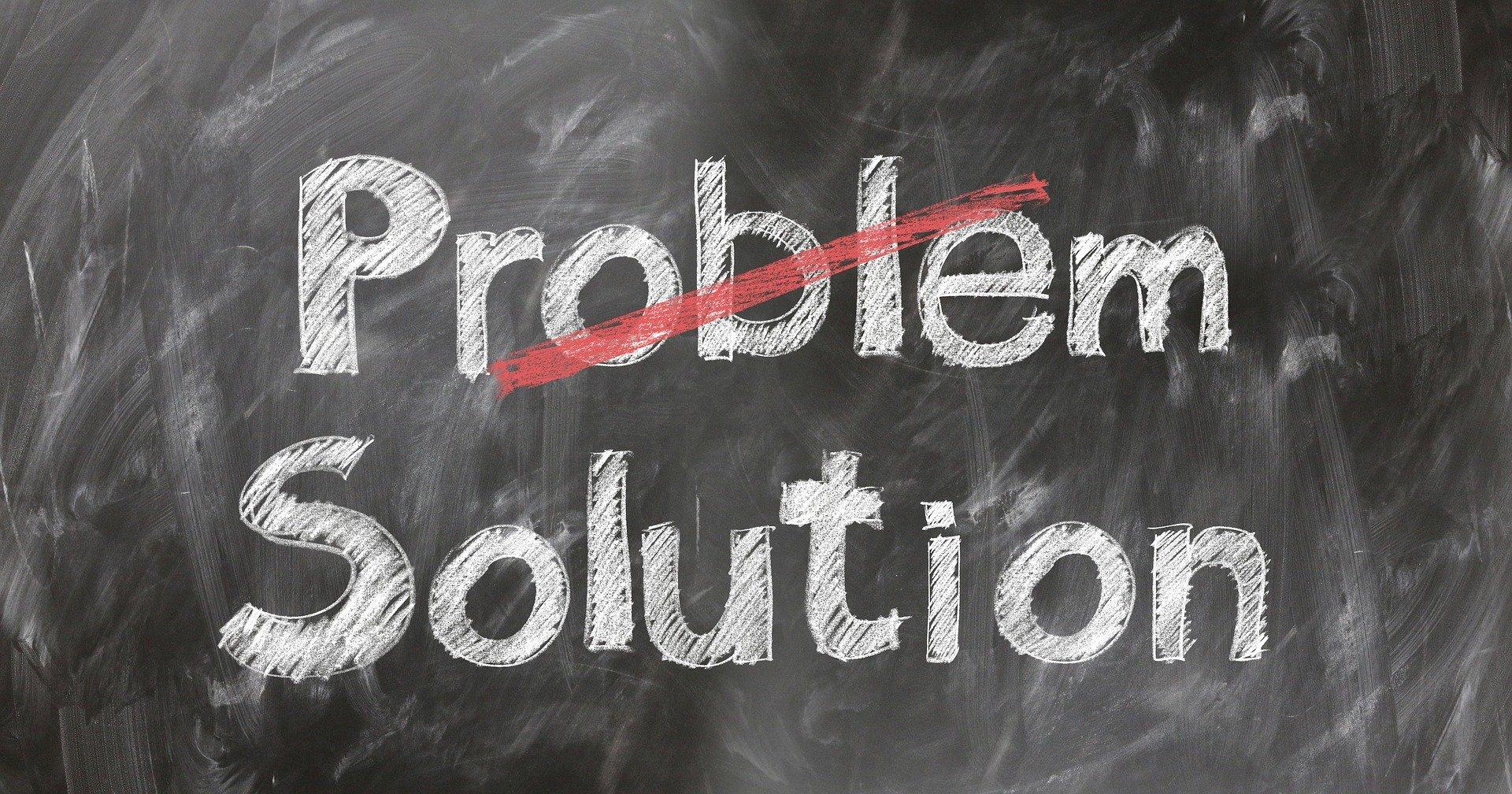 Entrenamiento en resolución de problemas