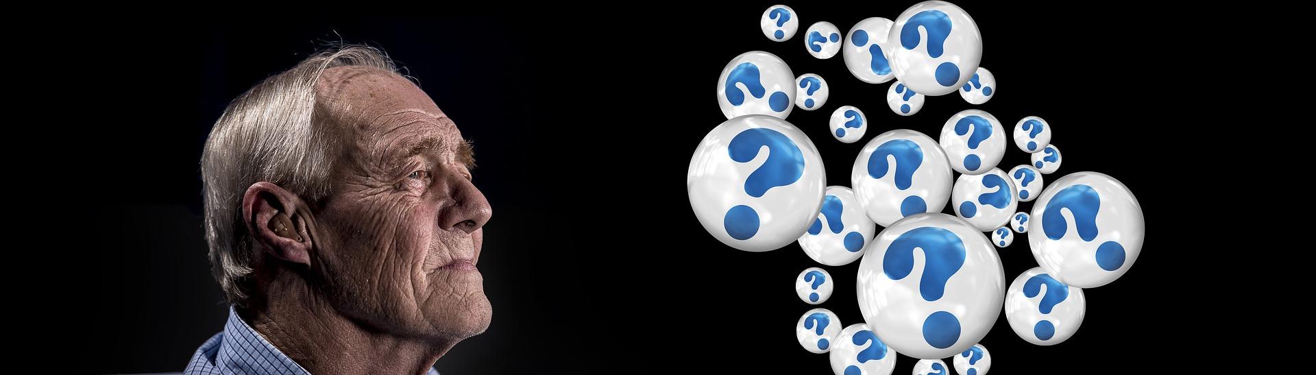 Demencias: el alzhéimer ¿qué es? ¿cómo afecta?