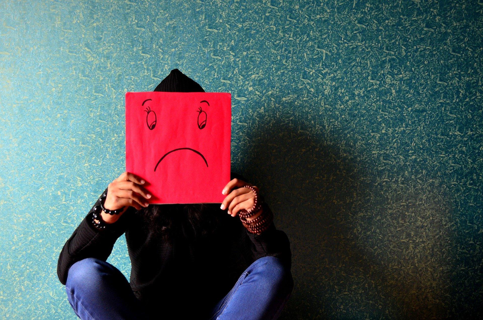 ¿Qué es la depresión?: Síntomas, consecuencias y tratamiento