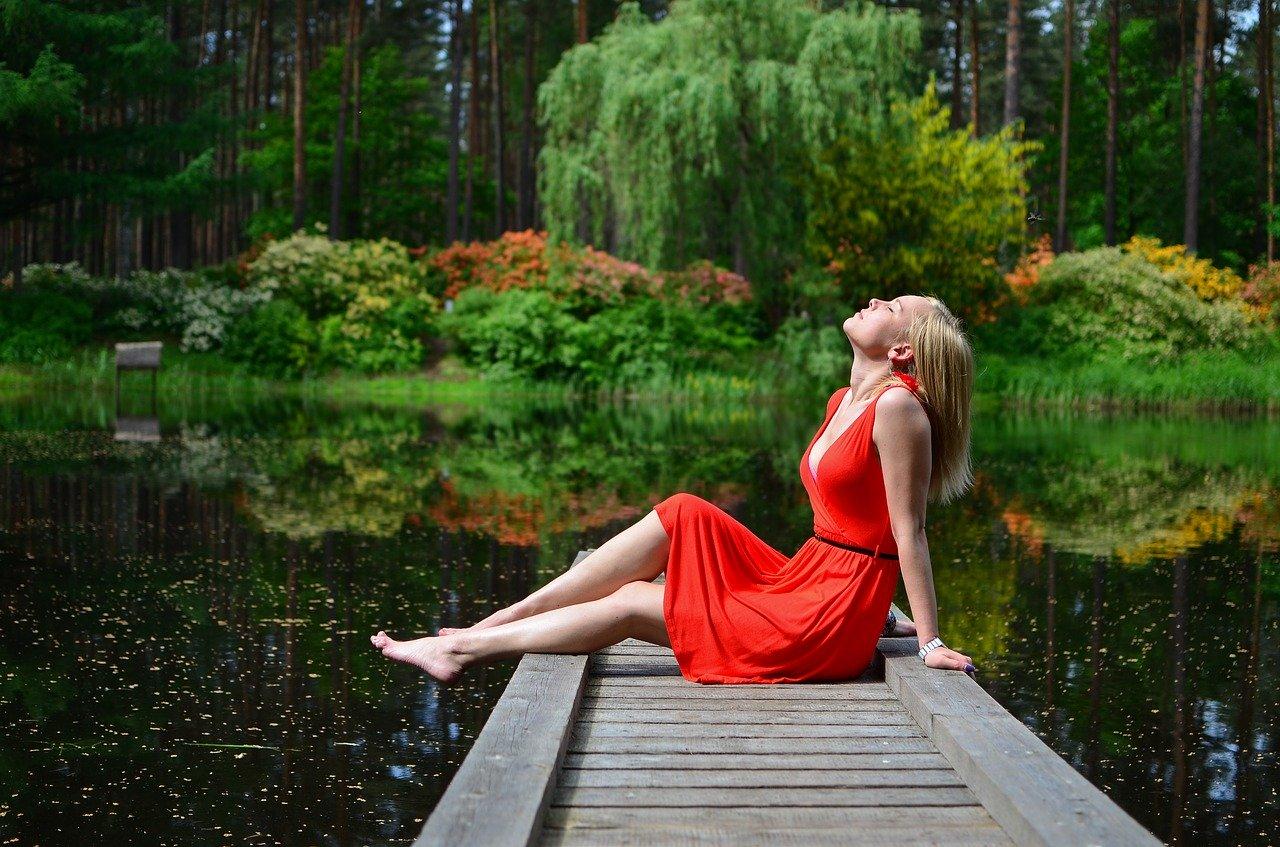 ¿Qué puedo hacer para relajarme? Técnicas de relajación