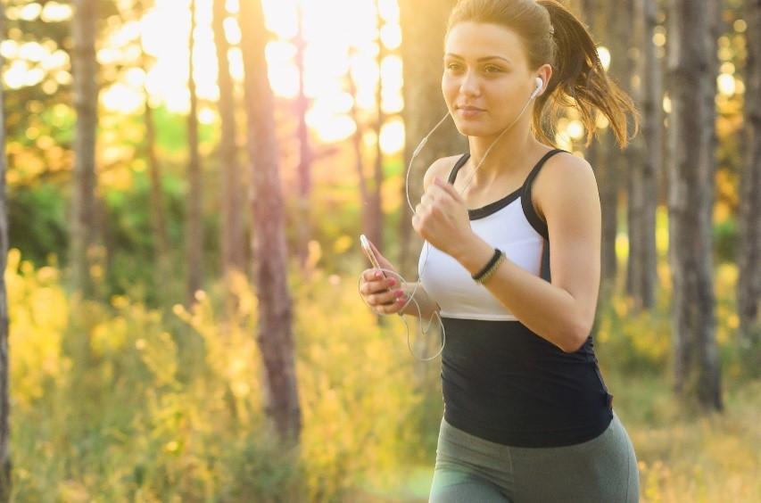La beneficios del deporte para reducir la ansiedad