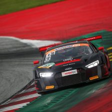 ISR Racing debutta a Monza