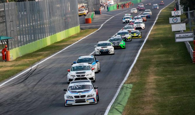 A Monza il quinto weekend Peroni