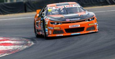 Faro Racing a quattro punte