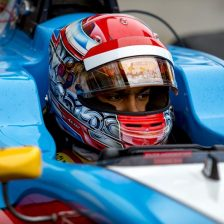 Akash Nandy joins Absolute Racing