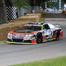 Euro NASCAR to return to Goodwood