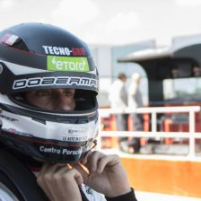 Fulgenzi continua con GDL Racing
