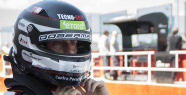 Nannini campione della F4 UAE