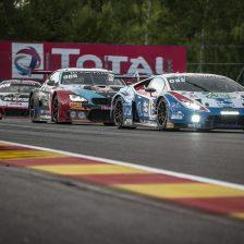 Ombra Racing domina la Silver