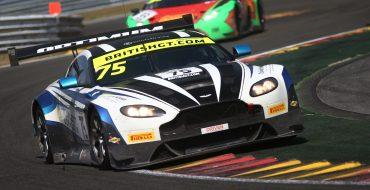 Nurburgring: trionfa il Team ISR