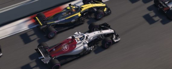 F1 2018: ecco i requisiti Pc