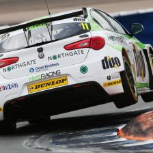 Mixed fortunes for Rob Austin