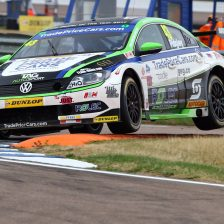 Pidgley satisfied with BTCC debut
