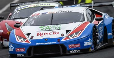 Target Racing cerca il podio