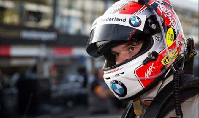 Con la BMW arriva Max Koebolt