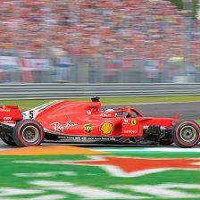 F1 Monza: Hamilton, Vettel e il ritorno dei Piloti