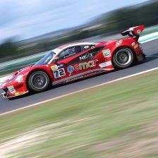 Vallelunga: Lambo-Ferrari nelle libere