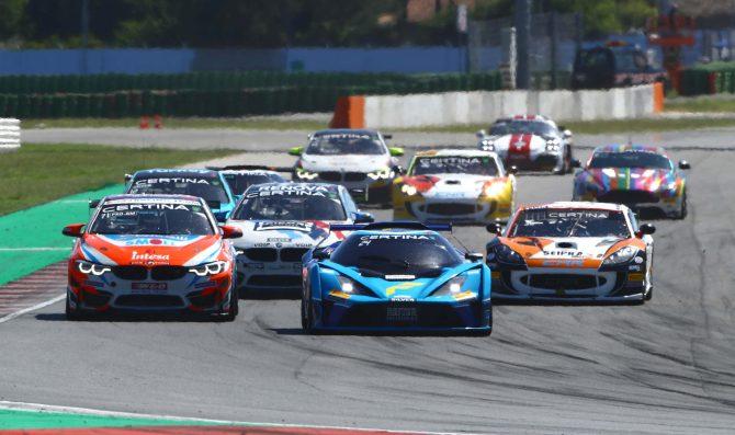 Nuovo format per la GT4 Euro?
