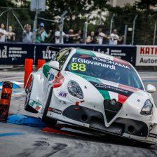 Monza: c'è anche Giovanardi