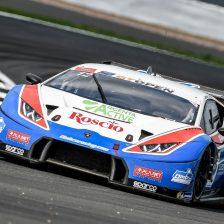 Gattuso con Fioravanti a Monza