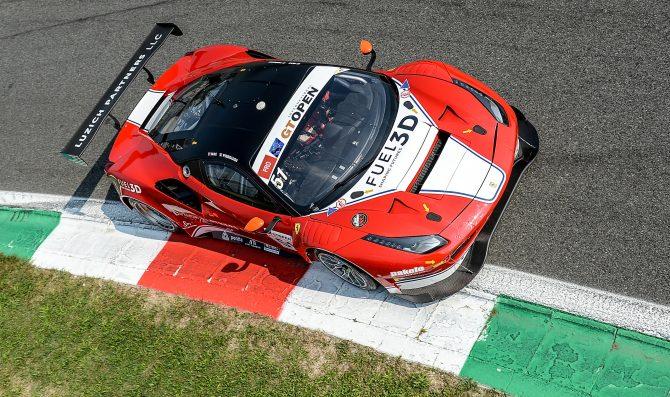 A Monza Mac torna al successo