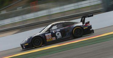 TCR Italy: il BoP di Monza