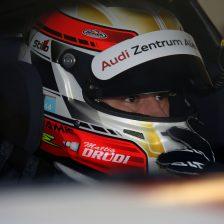 Drudi ancora con Baruch a Monza