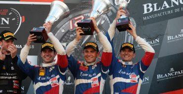 Jewiss campione British F4