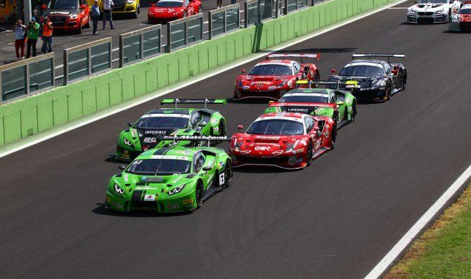 Monza: tutte le novità