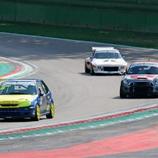 Time Attack a Franciacorta