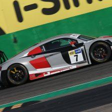 Drudi-Baruch trionfano con la Audi