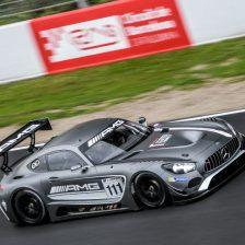 Porteiro Motorsport joins Barcelona finale