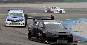 Nova Race nella GT4 Sprint