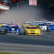 Euro NASCAR: a Zolder il gran finale