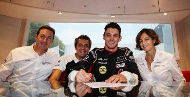 Formula Renault, ecco il calendario