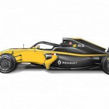 Formula Renault calendar announced