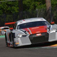 Treluyer rientra con Audi